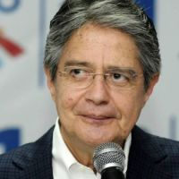 """Guillermo Lasso acepta que existe un acuerdo de """"gobernabilidad"""" con el Gobierno Nacional"""