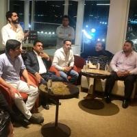 Prefecto Morales delata al Vice Sonnenholzner y a CREO en reunión clandestina