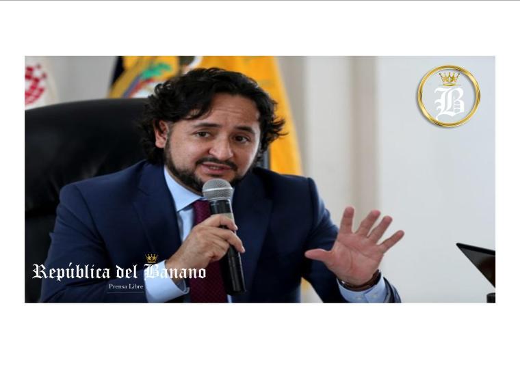 Empresa española se ofrece a borrar datos filtrados de ecuatorianos-Republica del Banano