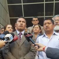 Expolicías sentenciados por magnicidio en el 30-S presentan denuncia contra Rafael Correa y 15 personas más