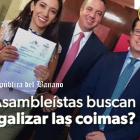Larreátegui de SUMA busca legalizar los diezmo en la Asamblea
