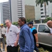 Los Bucaram llegan a auxiliar a Moreno en el Gobierno Zonal de Guayaquil