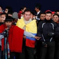 """Denuncian a todos los dirigentes indígenas por el cargo de """"secuestro a policías"""""""