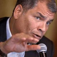 Contraloría establece indicios de responsabilidad penal en contra de Correa por declaratorias de estados de excepción