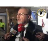 """""""La única alternativa que le queda a los presos políticos es acudir a la CIDH"""", alerta Ramiro Aguilar"""