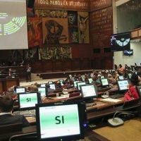 Asamblea Nacional aprobó Ley de Simplicidad Tributaria