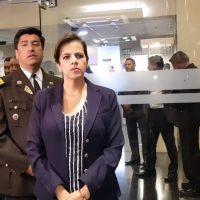 Asambleísta revela audio comprometedor contra ministra Romo