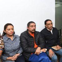 Audiencia de revocatoria a prisión preventiva de Prefecta Pabón se realizará el 16 de diciembre