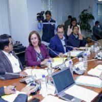 Comisión Legislativa que analizó el paro nacional concluye uso excesivo de la fuerza y vandalismo