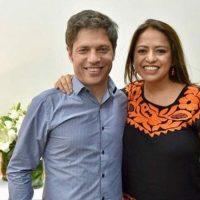 Gobernador electo de Buenos Aires pide libertad inmediata para Prefecta Pabón