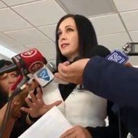 """Nueva Ley de Transparencia definirá """"qué información es pública y cuál no"""": Secretaria Anticorrupción"""
