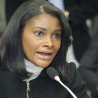 Persistir en la acusación contra Sofía Espín no sería ético, dice Fiscal Diana Salazar