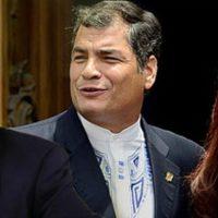Ante el lawfare un Tribunal ético en España juzgará procesos judiciales de Cristina Kirchner, Lula Da Silva, Rafael Correa, Paola Pabón…