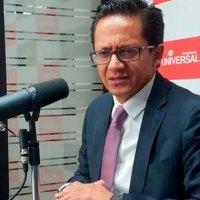 Defensoría del Pueblo exhorta al Gobierno a garantizar la libertad de expresión y frenar la acción contra Pichincha Universal