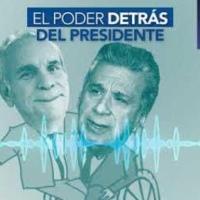 Audio revela que Cuesta aún trabaja para Moreno