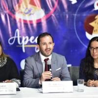 Ministro Granda gasta USD2,4 millones para funciones de circo