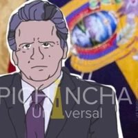 Presidente Moreno responde a posible demanda internacional