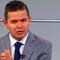 Pudo haber excesos de policías pero cualquier tipo de reacción responde a una circunstancia previa: Juan Sebastián Roldán