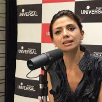 ¿Qué deseas y cuánto deseas?, le habría dicho María Paula Romo a Jhajaira Urresta