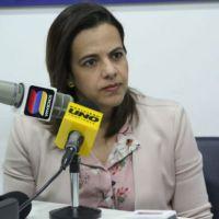 Romo rechaza a CIDH porque informe no es favorable para ella y el Gobierno de Moreno