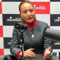 Asambleísta Ana Belén Marín evalúa irse de Alianza PAIS