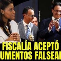 """La foja N# 32.411 muestra que la """"prueba"""" es falsa #CasoSobornos"""