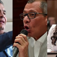 ¨Sin odio, pero con memoria¨ afirma Correa cuando Bonilla aplaudió la designación de Vicuña