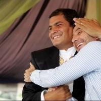 INTERPOL niega pedido de Ecuador de incluir a Alvarado en difusión roja