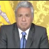 """Moreno afirma que ha conversado con sectores sociales para eliminar """"el perverso"""" subsidio al gas"""