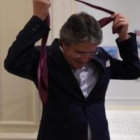 """Lasso alarma en redes al desear """"Feliz Feriado"""" a ecuatorianos"""