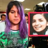 Activista feminista fue asesinada y descuartizada ¡Por otra feminista!