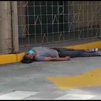 #Covid19| Guayaquileños mueren a puertas de hospitales sin que nadie los salve