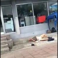 Otro cuerpo por #Covid19Ec tirado en la KENNEDY de Guayaquil