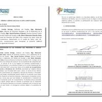 @DefensoriaEc presenta acción contra Gobierno de Moreno por falta de garantías ante #Covid19