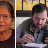 Gobierno de Moreno lanza propaganda sobreactuada de beneficiarios del Bono Emergente «$60»