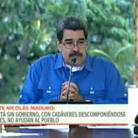 @NicolasMaduro ofrece  apoyo médico a Ecuador; Venezuela ha tratado adecuadamente #Covid19