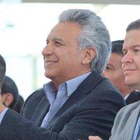 🔴 Moreno deja prácticamente como Presidente de Ecuador a Roldán, vía decreto #1066