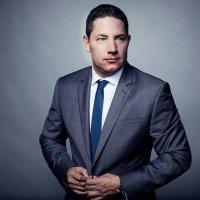 Del Rincón vuelve a exigir  que espera a Lenin Moreno en su set de CNN