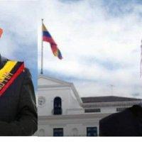 ¿Es ilegal que Moreno ponga de Presidente, al taurópata de Roldán? ¿Es golpe de Estado?
