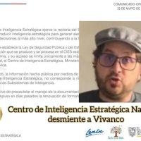Tachan a La Posta y a Vivanco, como #FakeNews y el CES le advierte pena privativa, hasta 3 años