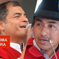 Movimiento indígena está dispuesto a dialogar con el correísmo
