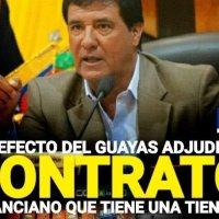 Morales del PSC adjudica contrato estadístico a anciano que no es estadista por $90.000
