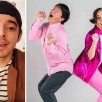Diego Ulloa de @EnchufeTV cuestiona personajes gays de David Reinoso y Aráuz (apología de la discriminación)