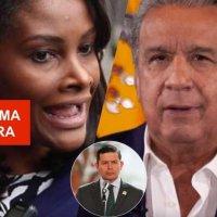 Exabrupto de Roldán confirma que Fiscal Salazar fue puesta por Moreno para convertirla en su arma de persecución