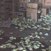 Gobierno de Moreno deja que toneladas de alimento escolar, se pudran en Correos del Ecuador