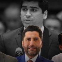 Suenan nombres para la vicepresidencia a dedo de Moreno (Romo no se queda afuera)