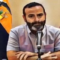 """Jorge Wated: """"A partir del mes de agosto tendríamos inconvenientes en el pago de pensiones"""""""