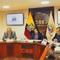 Migrantes reclaman al CNE participación política en los próximos comicios