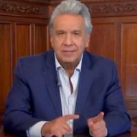 Moreno, también le hecha la culpa a Correa por los carnés de discapacidad