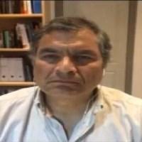 Rafael Correa: Intentaron boicotear la transmisión, pero hoy empezó la recuperación de la Patria